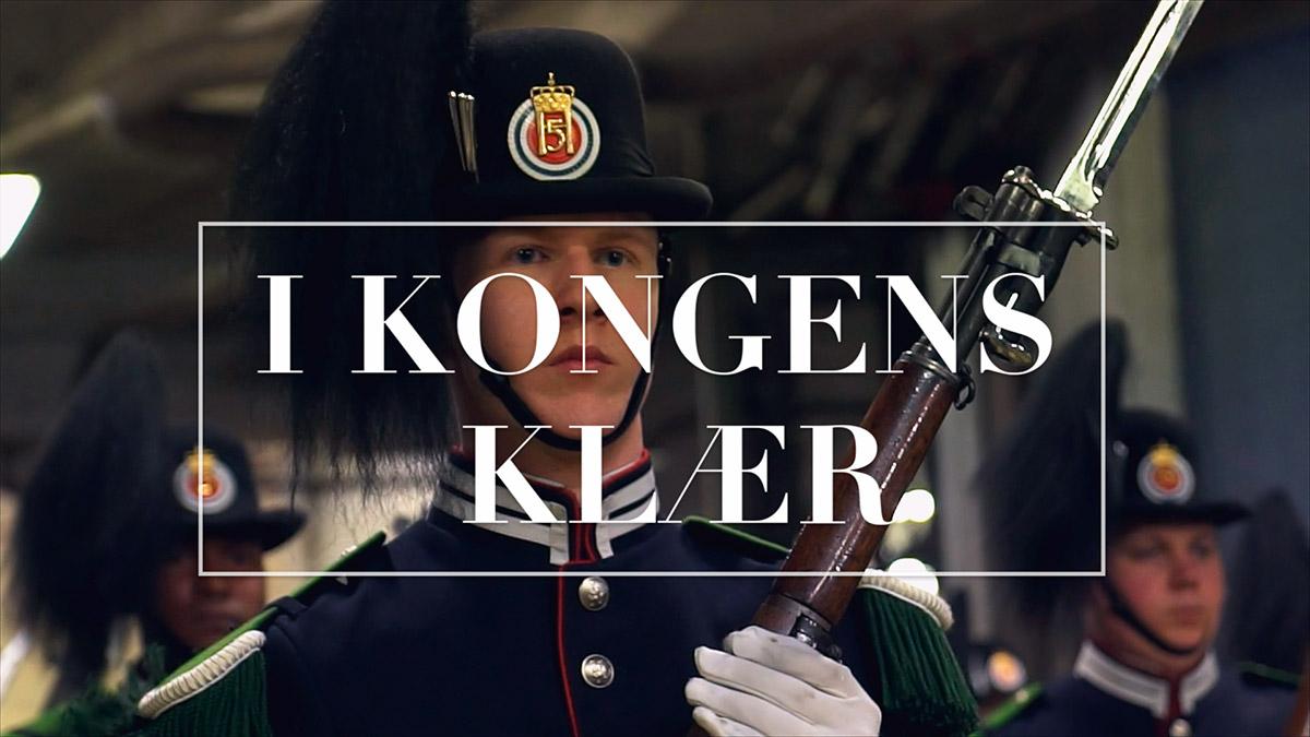 1cdd9a8c I kongens klær» for Novemberfilm & MAX – Lydmakeren